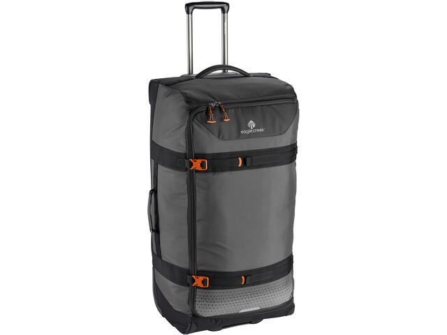 Eagle Creek Expanse Wheeled Duffel 135l, stone grey